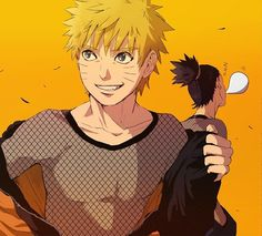 Naruto and Shikamaru Sasunaru, Naruto And Shikamaru, Shikadai, Gaara, Narusasu, Kakashi, Boruto, Naruto Boys, Naruto Art