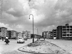 Beethovenstraat1957