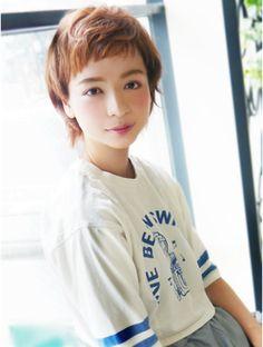 【2/1 オープン★ジュレベール 杉下】 可愛い~前髪切りすぎ女子