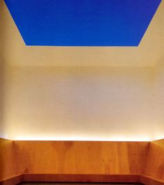 Blue Planet Sky, James Turrell
