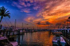 Key West Florida Keys Honeymoon, Florida Travel, Going Fishing, Fishing Boats, Dream Vacations, Vacation Spots, Key West Sunset, Key West Florida, The Places Youll Go