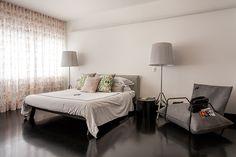 Open house | Caio e Mauro. Veja mais: http://casadevalentina.com.br/blog/detalhes/open-house--caio-e-mauro-3249 #decor #decoracao #interior #design #casa #home #house #idea #ideia #detalhes #details #openhouse #style #estilo #casadevalentina