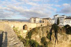 Ronda, Zuid Spanje, Andalusië
