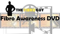 The Invisible Monster Fibro Awareness DVD - @the_fibro_guy guest post
