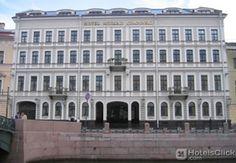 Prezzi e Sconti: #Kempinski hotel moika 22 a San pietroburgo  ad Euro 274.75 in #San pietroburgo #It