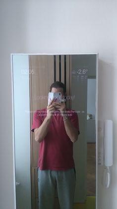 magic mirror interactive