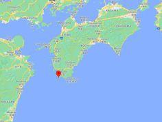 こんなに美しい海が日本にあったとは……!死ぬまでに1度行ってみたい透明度がここに。 Diagram, World, The World