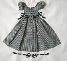 So cute! Would love to be talented enough to make this.