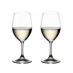 Riedel Wijnglazen Vinum Chianti / Riesling L - 2 st. Grand Cru, Flute, White Wine, Wine Glass, Alcoholic Drinks, Products, Alcoholic Beverages, Flute Instrument, Flutes