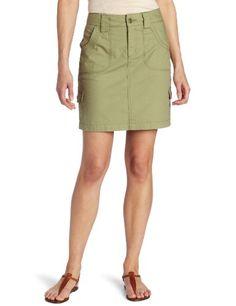 Carhartt Women's Trail Skirt « Clothing Impulse