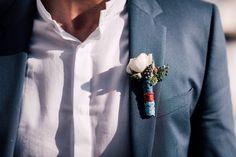 Wedding, Modern, Fashion, Red, Blue, Nautical Wedding, Wedding Groom, Flowers, Valentines Day Weddings