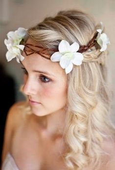 33 Gorgeous Bridal Hairstyles Ideas - Fashion Diva Design