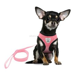 Soft Breathable Dog Chest Strap for Chihuahua
