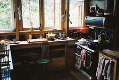 Dream Kitchen by ohphilippa, via Flickr