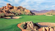 Troon Country Club, Scottsdale