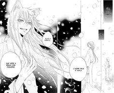 Kamisama Hajimemashita Manga Tomoe Yukiji