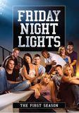 Friday Night Lights: Season 1 [4 Discs] [DVD]