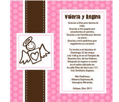 Frases Para Invitaciones De Bautizo | dOtime