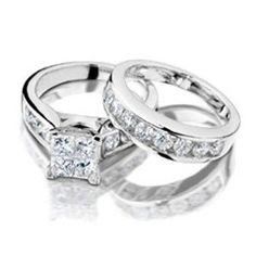 Matt lanter 4.2 carat diamond solitaire engagement ring