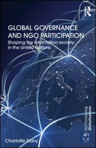 un and global governance | ... the information society in the united nations hardback routledge