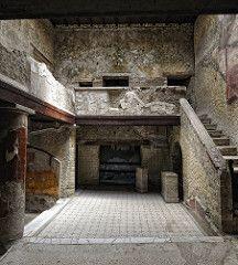 Herculaneum | von davetonkin