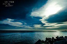 高雄市林園區 「中芸港海邊」 by Jason Sun 孫毛, via Flickr
