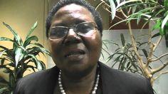 Hon. Syda Bbumba, Ugandan Finance Minister