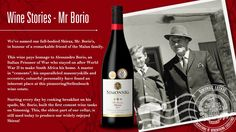 The Simonsig story of Mr Borio. Prisoners Of War, Names, How To Make, Cement