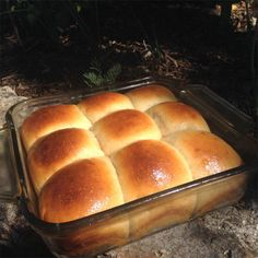 Milk Kefir Sweet Rolls – Yummy Kefir
