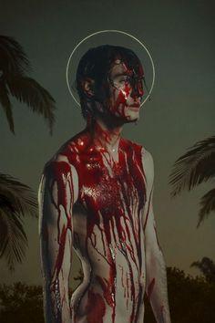Elijah. Templar Brother