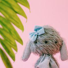 Peluches y muñecos handmade hecho a mano con amor. por lelelerele