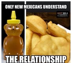 ~Only New Mexicans Understand The Relationship~