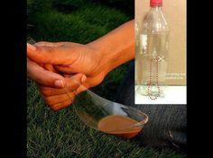No tires a la basura esas botellas que tienes en casa. En lugar de contaminar, podrías convertirlos en estos geniales objetos.
