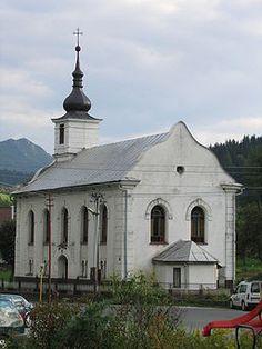 Súľov-Hradná, Slovakia