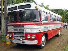 Classical Buses - Ônibus e Paisagens Urbanas: Maio 2015