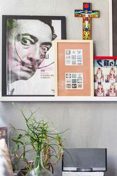 圣保罗:多种风格 打造随性与不羁的居住空间 - 居宅 - 室内设计师网