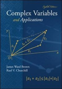 Complex Variables And Applications 9th Edition Textbook Solutions Chegg Com Variables Tricky Questions Complex