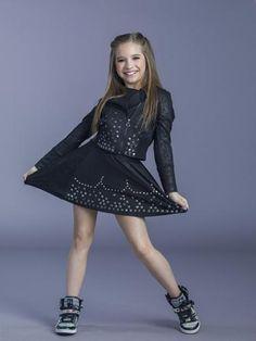 ♡ On Pinterest @ kitkatlovekesha ♡ ♡ Pin: TV Show ~ Dance Moms ~ Mackenzie Ziegler Season 4.5  Photoshoot ♡
