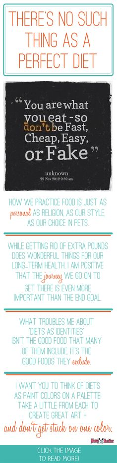 There's No Such Thing as a Perfect Diet Weight Loss Motivation Quotes, Life Motivation, Good To Know, Feel Good, Fitness Competition, What You Eat, Blood Sugar, Get Healthy, Helping Others