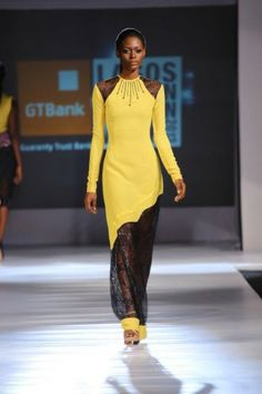 GTBank Lagos Fashion & Design Week 2013 Iconic Invanity - BellaNaija - October2013016