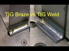 Welding Basics & How-to TIG Weld - Livestream Part 2 of 2 - Eastwood - YouTube