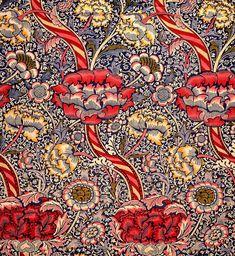 Wandle Art Print by William Morris | King & McGaw