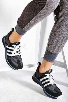 best sneakers 77453 e393b adidas Originals SL Loop Running Sneaker wanelo.com Zapatillas, Bombeado A  Patadas, Sala