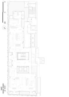 View the full picture gallery of Armani Ginza Tower Retail Concepts, Visual Merchandising, Tokyo, Floor Plans, How To Plan, Studio, Gallery, Pictures, Design