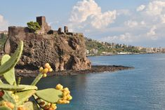 Catania, Sicily, Photo And Video, Drawing, Stone, World, Water, Outdoor, Pictures