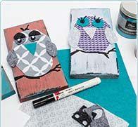 Kreidefarben Coasters, Forest Theme, Drill Bit, Owl Crafts, Random Stuff, Tutorials, Ideas, Coaster