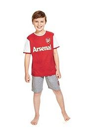 'Arsenal Football Club'-pyjamaset