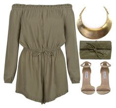 Preadored 9 by emilypondng on Polyvore featuring polyvore fashion style New Look Steve Madden LULUS modern vintage clothing PreAdored