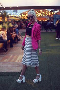 look-barbie-blazer-pink-rosa-midi-zara-skirt-spfw