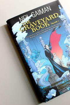 The Graveyard Book Graphic Novel Volume 1 by Neil Gaiman